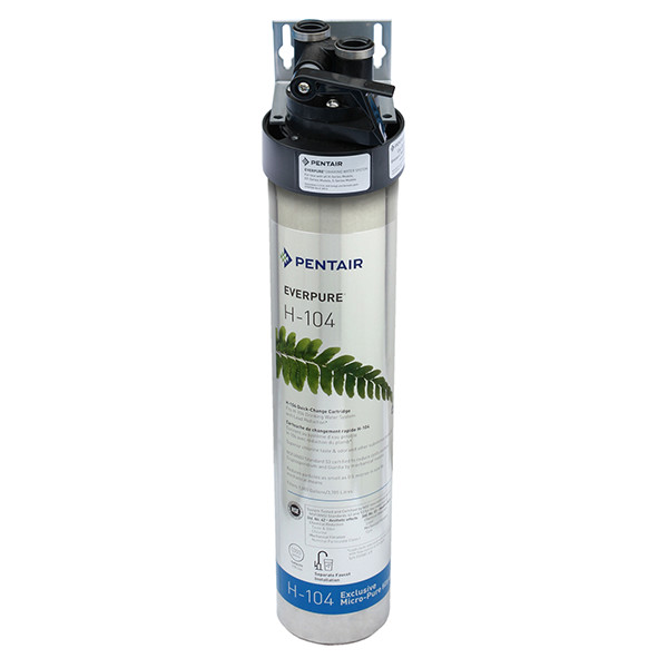 Everpure H104 Drinking Water System