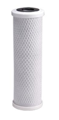 "Omnipure CTO 5 Micron Carbon Block Filter Cartridge 10"" x 2.5"""